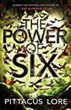 The Power of Six: Lorien Legacies Book 2