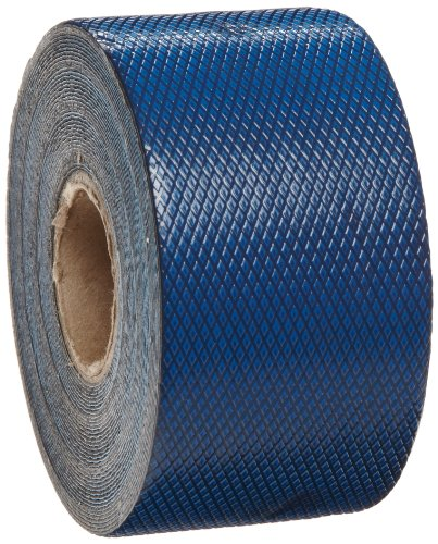 """Morris Products 60222 Rubber Splicing Tape, Blue, 2"""" Width, 22' Length"""