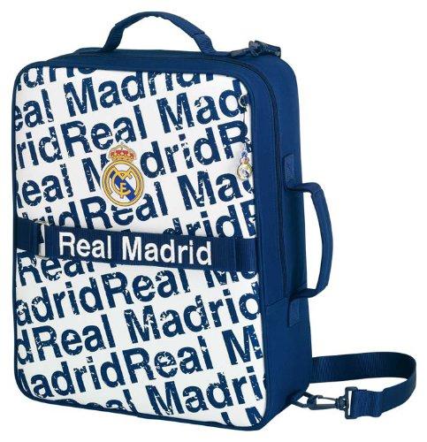 Real Madrid Sporttasche Reisetasche+Trolley SET
