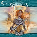 Warrior's Heart: Dragonlance: The New Adventures: Goodlund Trilogy, Book 1 (       UNABRIDGED) by Stephen D. Sullivan Narrated by Christine Williams