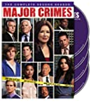 Major Crimes: The Complete Second Sea...