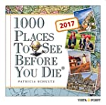 Tageskalender 2017 - 1000 Places To S...