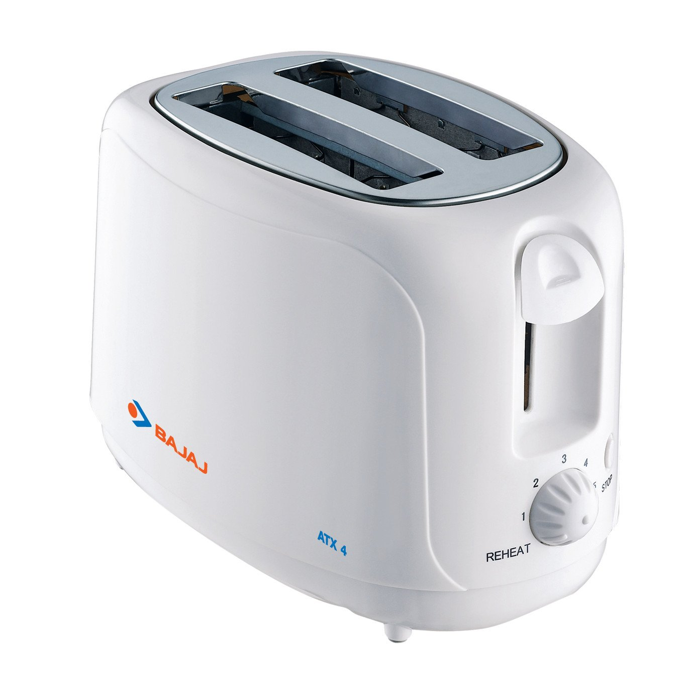 Upto 50% Off On Kitchen Products By Amazon | Bajaj ATX 4 750-Watt Pop-up Toaster @ Rs.1,149