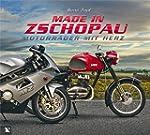 Made in Zschopau: Motorr�der mit Herz