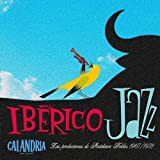 Various Artists Iberico Jazz [VINYL]