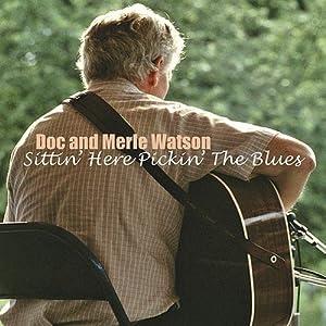 Sittin Here Pickin the Blues