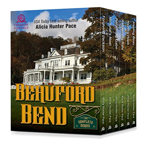 beauford-bend-the-complete-series