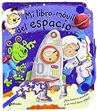 Mi libro-móvil del espacio