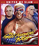 United We Slam: The Best of The Great American Bash [Blu-ray]