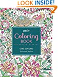 Posh Adult Coloring Book: God Is Good...