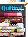 Quilting the New Classics: 20 Inspire...