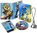 ジョジョの奇妙な冒険 Vol.7  (毒入り指輪ストラップ、全巻購入特典フィギュア応募券付き)(初回限定版) [Blu-ray]