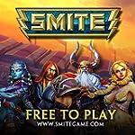 SMITE (Nur f�r PC. Nicht f�r Xbox One...