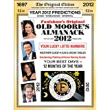 Old Moore's Almanack 2012by Dr Francis Moore