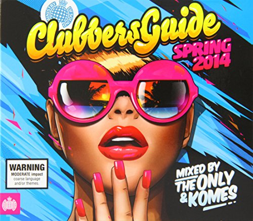 Ministry Of Sound: Clubber's Guide To Spring 2014