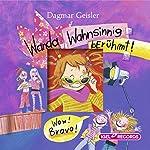 Wanda - Wahnsinnig berühmt   Dagmar Geisler