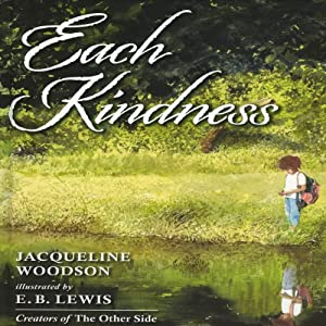Each Kindness Audiobook