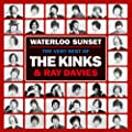 Waterloo Sunset - The Very Best Of The Kinks & Ray Davies (2CD)