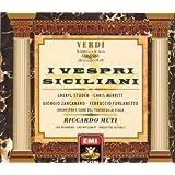 I Vespri Siciliani (Opera Completa)