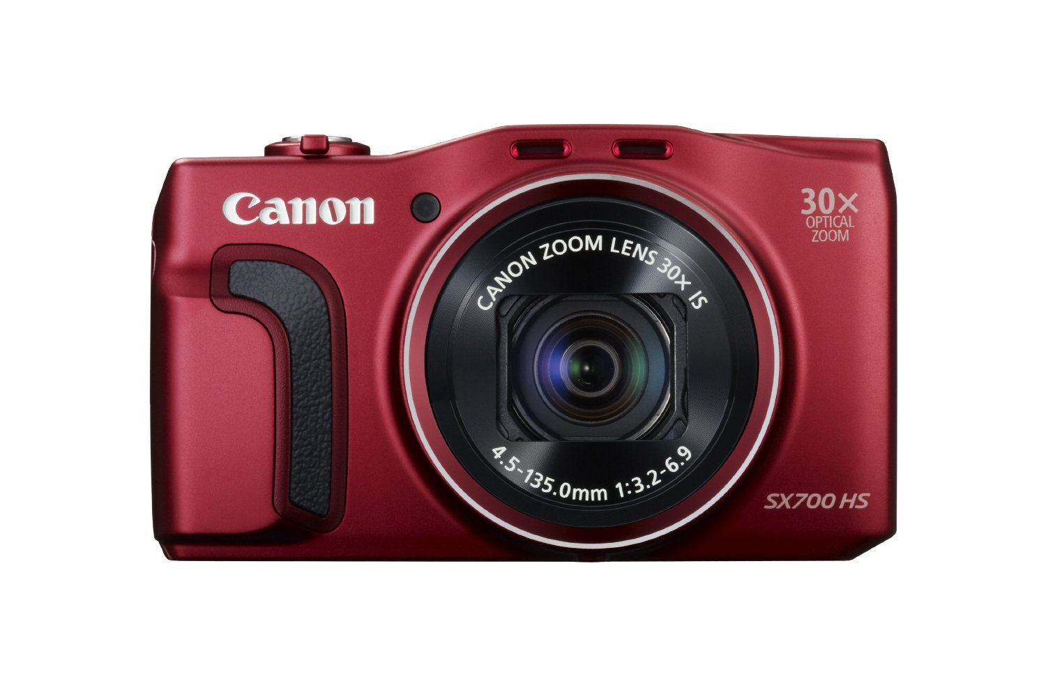 Canon PowerShot SX700 HS Point and Shoot Camera @ Amazon.in – Rs.17999 – Cameras & Camera Accessories