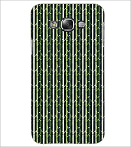 PrintDhaba Pattern D-6089 Back Case Cover for SAMSUNG GALAXY A8 (Multi-Coloured)