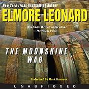 The Moonshine War | [Elmore Leonard]