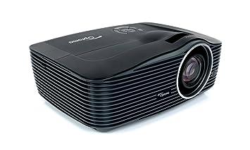 Optoma HD151X Vidéoprojecteur Full 3D 1920 x 1080 2800 Lumens Noir
