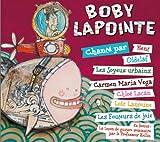 Boby Lapointe chanté
