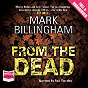 From the Dead | Mark Billingham