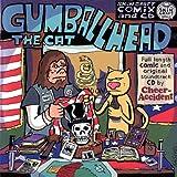 Gumballhead the Cat