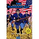 The Bloodiest Day: Battle of Antietam (Graphic History) ~ Larry Hama