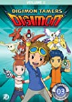 Digimon Tamers: Volume 2