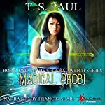 Magical Probi: The Federal Witch, Book 2 | T S Paul
