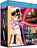 echange, troc Musical - Coffret 3 films [Blu-ray]