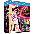 Musical - Coffret 3 films [Blu-ray]