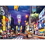 Games Times Square 4000 Pieces Jigsaw Puzzle