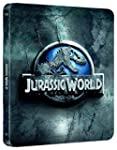 Jurassic World [Blu-ray + Copie digit...