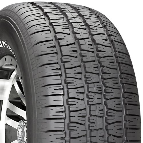 BFGoodrich T/A High Performance Tire - 245/55R18