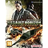Ace Combat Assault Horizon - Limited Editiondi Namco