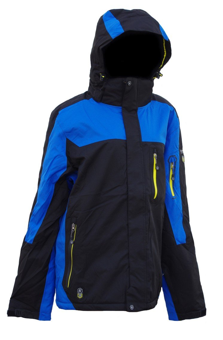 Killtec Testuro Herrenjacke Skijacke Winterjacke Übergröße Größe XXL bis 4XL bestellen