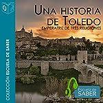 Toledo [Spanish Edition] | Fernando Martínez Gil