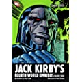 Jack Kirby's Fourth World Omnibus Vol. 4