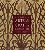 The Arts & Crafts Companion (0821228412) by Pamela Todd
