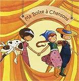 echange, troc Sonia Coutausse - Ma Boîte à Chansons (2CD audio)