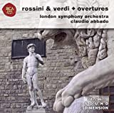 Rossini & Verdi Overtures: Sound Dimension