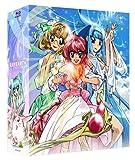 【Amazon.co.jp限定】魔法騎士レイアース Blu-ray BOX (アニメイラスト使用Amazonギフト券3種セット)