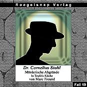 In Teufels Küche (Dr. Cornelius Stahl - Mörderische Abgründe Fall 19) | Marc Freund