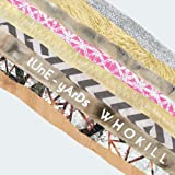 W H O K I L L tUnE-yArDs