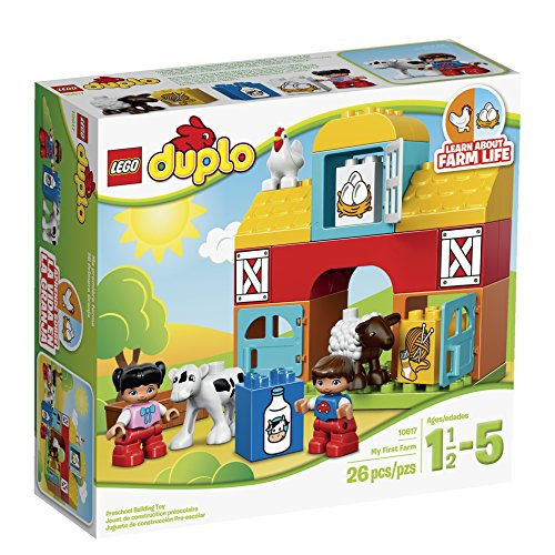 LEGO DUPLO My First Farm - 10617