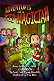 img - for Adventures of a Kid Magician book / textbook / text book
